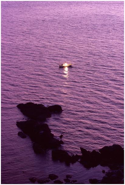 14 夕紫の海.JPG